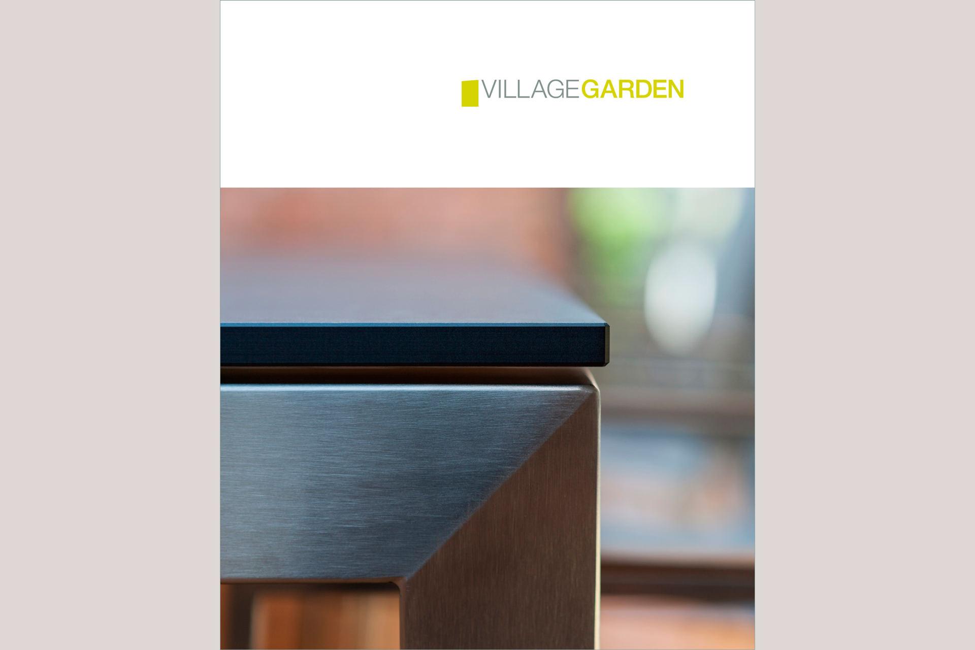 Vilage Garden Katalog 2016